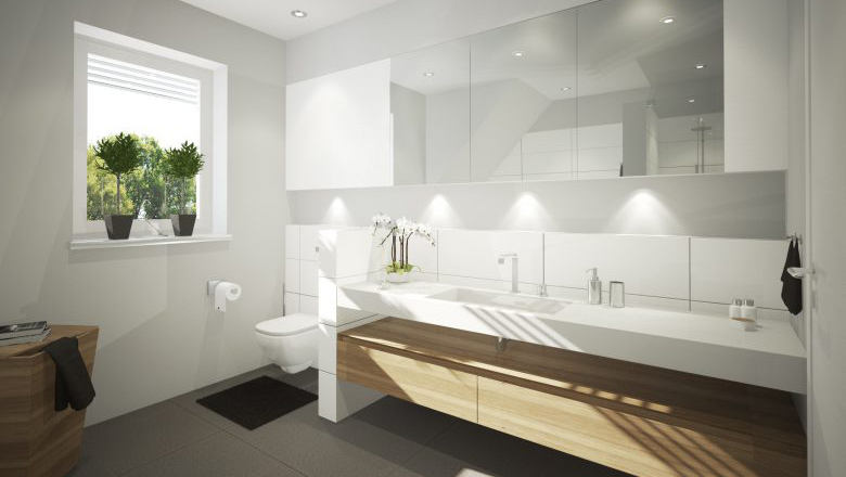 FOR NEW LIVING | Badezimmer richtig planen